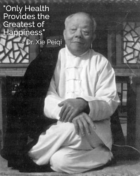 Dr. Xie Peiqi